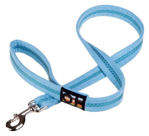 Wide Collars Nylon Dog