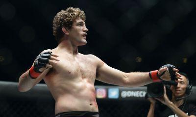 Fantasy MMA UFC DraftKings Picks Ben Askren