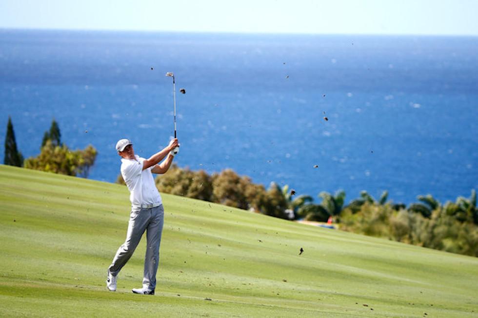 Attractive PGA Preview, Hyundai Tournament Of Champions U2013 DraftKings