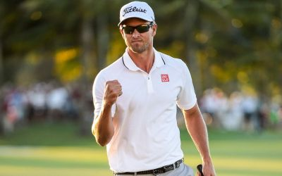 PGA CIMB Classic Preview – Draftkings