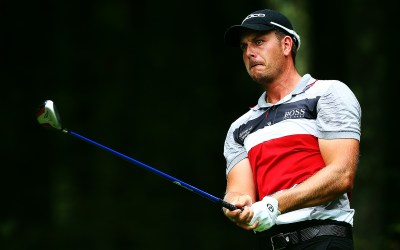 "PGA WGC-HSBC Championship – ""The Charts"""