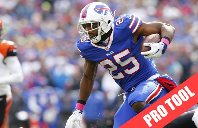 NFL Week 16 Projections – DraftKings & Fanduel