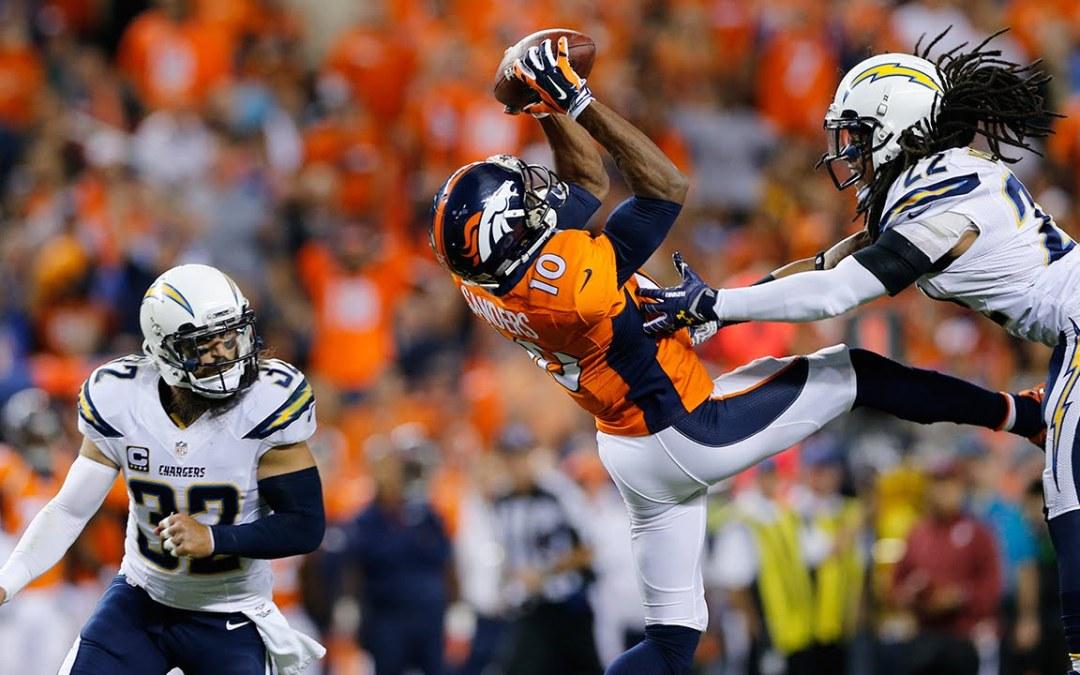 NFL Week 15 Preview, DraftKings & Fanduel