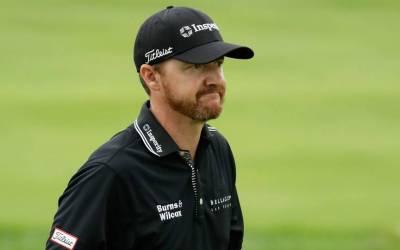 "PGA WGC Mexico, ""The Charts"" – DraftKings"