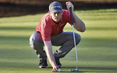PGA Preview, Valero Texas Open – DraftKings