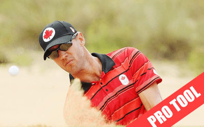 RBC Canadian Open Research Spreadsheet