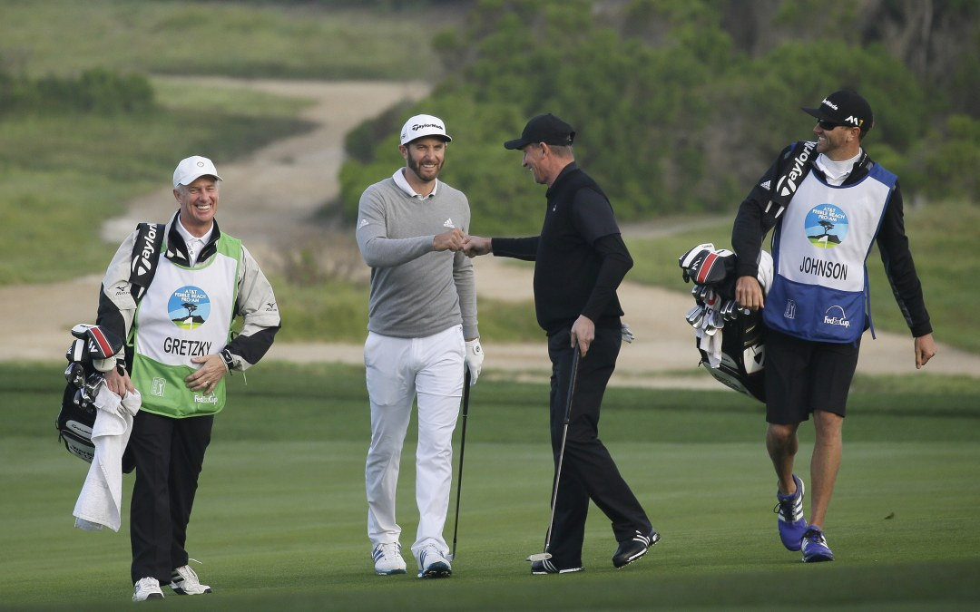 AT&T Pebble Beach Preview – DraftKings