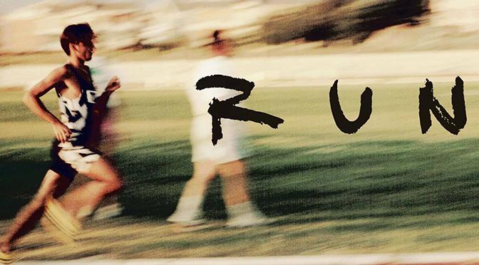 New Track: Run!