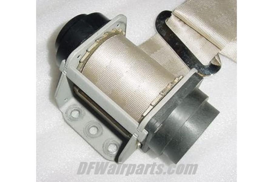 Aircraft Seat Belt Shoulder Harness Inertia Reel P N