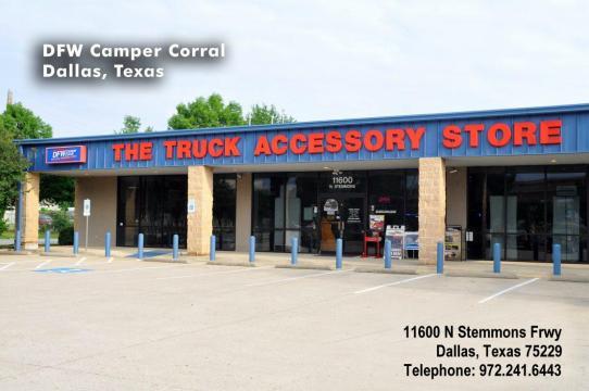 Dallas Store