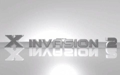 X Invasion 2 – Flüssiges fliegen