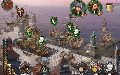 Anno: Hafenmeister – Die Anno Serie erobert das iPhone