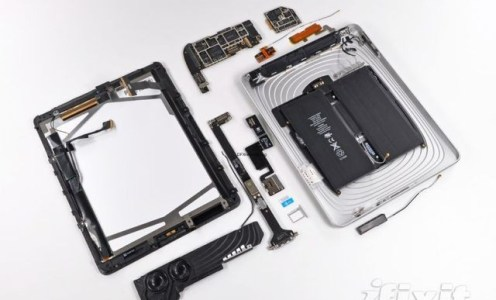 iPad 3G seit heute in den USA erhältlich