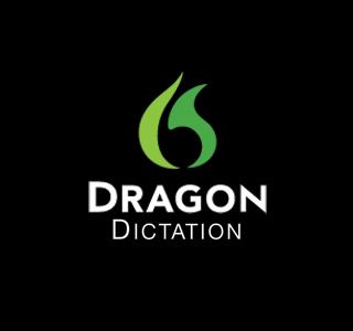 Dragon Dictation – Mail's und Tweets Diktieren