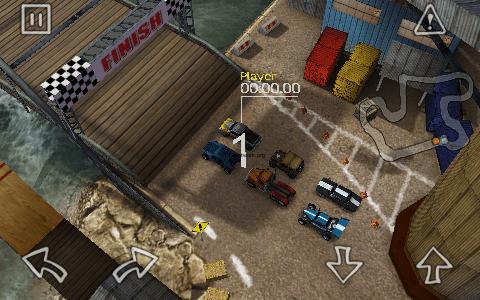 Reckless Racing – Bleifuss Fun in Neu