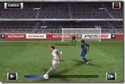 PES 2012 – Freemium Fußball der gehobenen Klasse