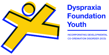Dyspraxia Foundation Youth Logo