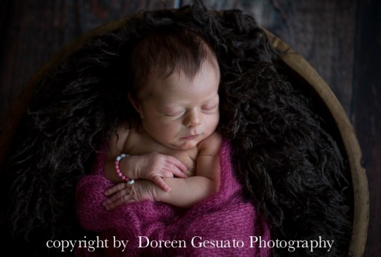 So eine Zarte – Doreen Gesuato – Fotografin für Neugeborene rund um Wertheim