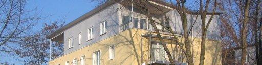 MFH Grillparzer Straße, Darmstadt