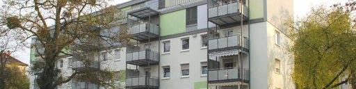 MFH Binger Straße 1-9, Darmstadt