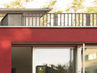 Wohnhaus Schmidtmer Headerbild