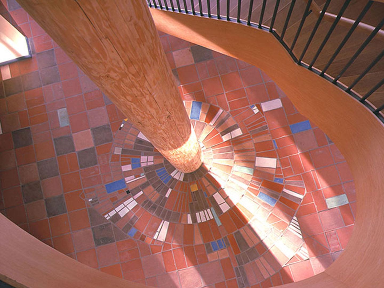 Waldorf KIGA Mosaik