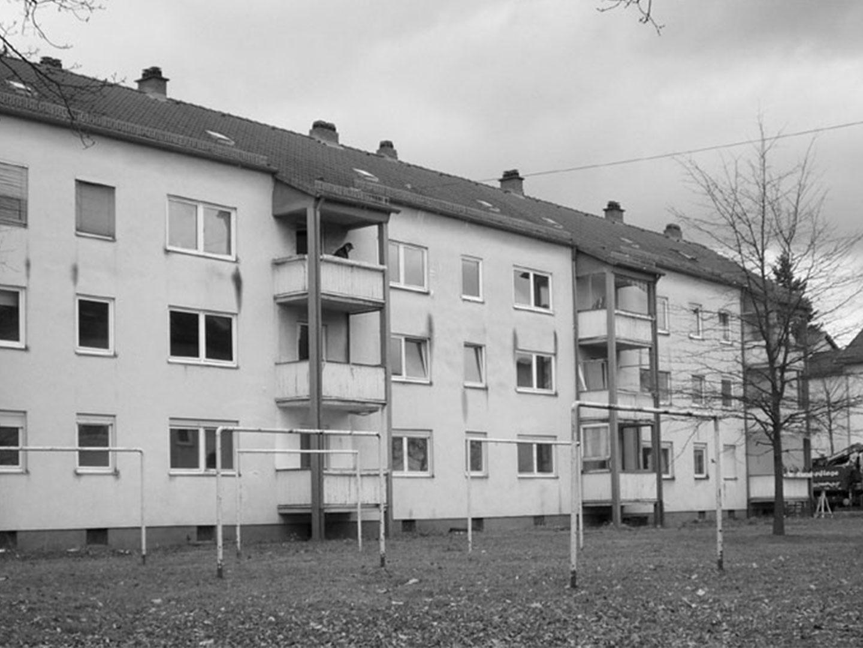 Moltkestraße früher