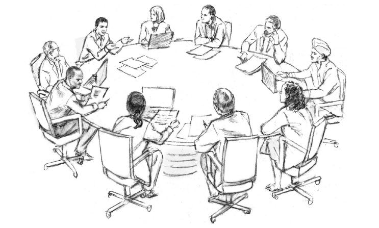 Masa rotunda – Contractarea – solutie eficienta pentru servicii sociale sustenabile in judetul Bacau