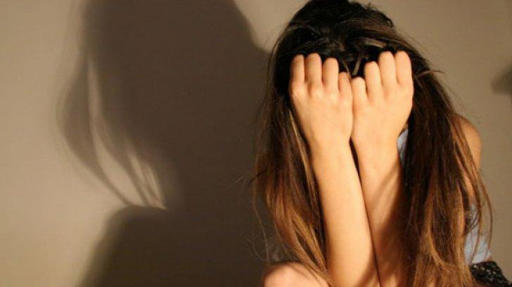 Tentativa de viol asupra unei minore de 15 ani