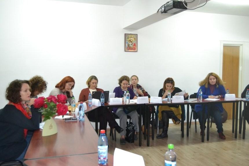 Vizita de lucru la Bacau – reprezentantii Biroului Regional pentru Europa Centrala si de Est si Comunitatea Statelor Independente