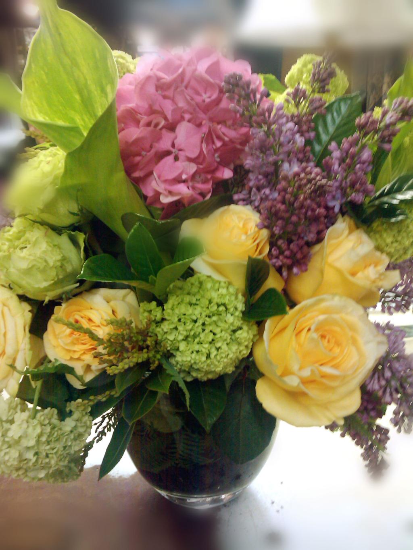 Everyday Flowers DG Dubon