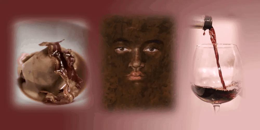 Passione: arte, vino e cucina | Mostra pittorica, cena e degustazione