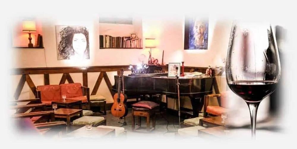 L'Armonia del Vino – Art, Music & Wine