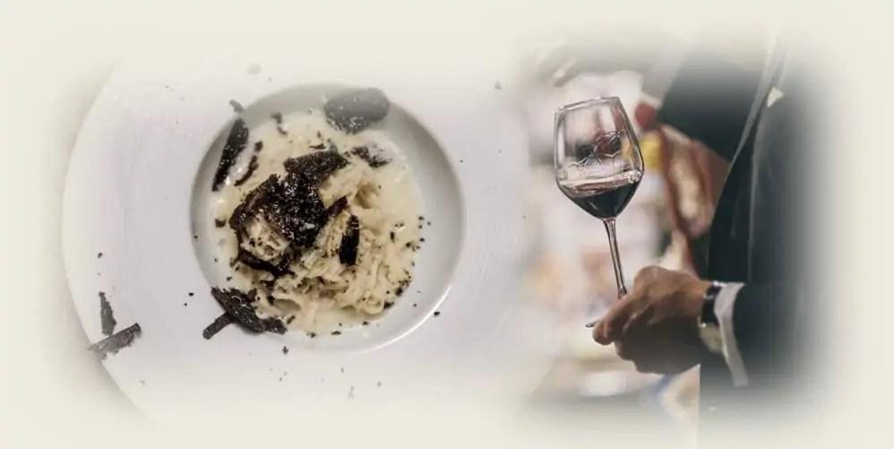 Eventi enogastronici e degustazioni di Vino a Roma