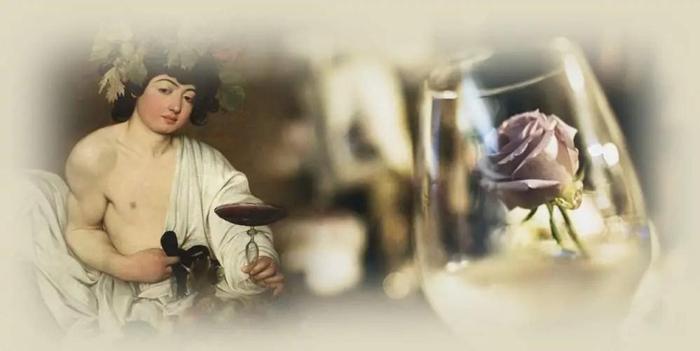 """""""Caravaggio a Roma: fra arte e follia"""" – Evento culturale e degustazione di vino a Roma"""