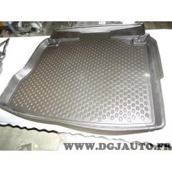 tapis bac de coffre semi rigide revetement 9162750 pour opel vectra c berline envoi plie