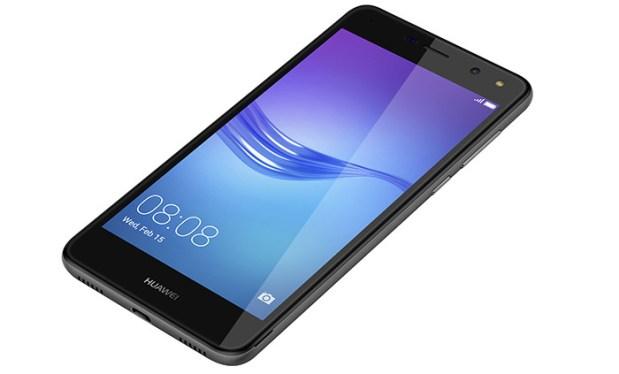 Смартфон работает под управлением Android 6.0 с оболочкой EMUI 4.1