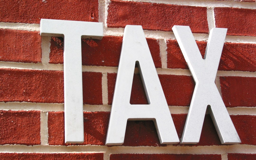 Accelerated Tax Rate Reduction For Small Business