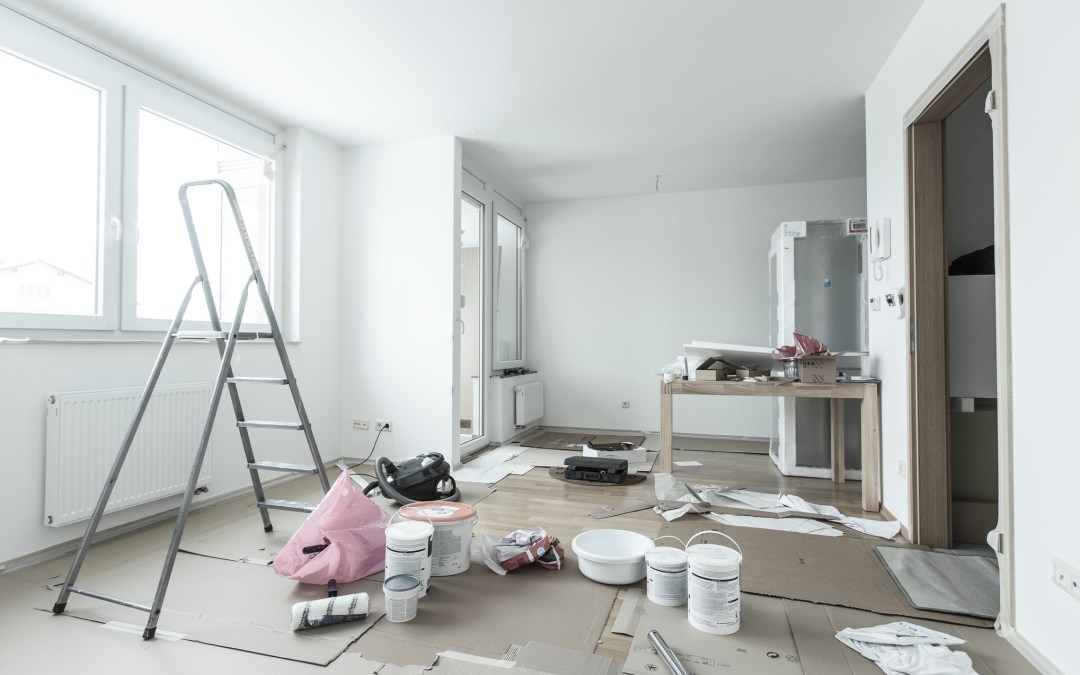 5 tax tips when renovating property