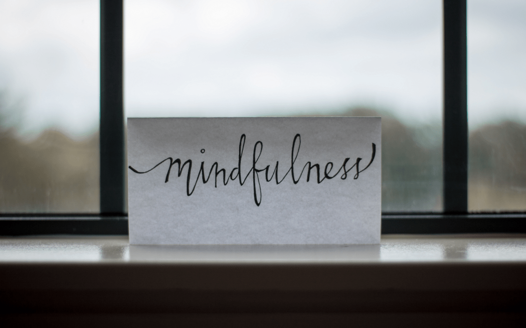 5 ways to make mindfulness part of your workday