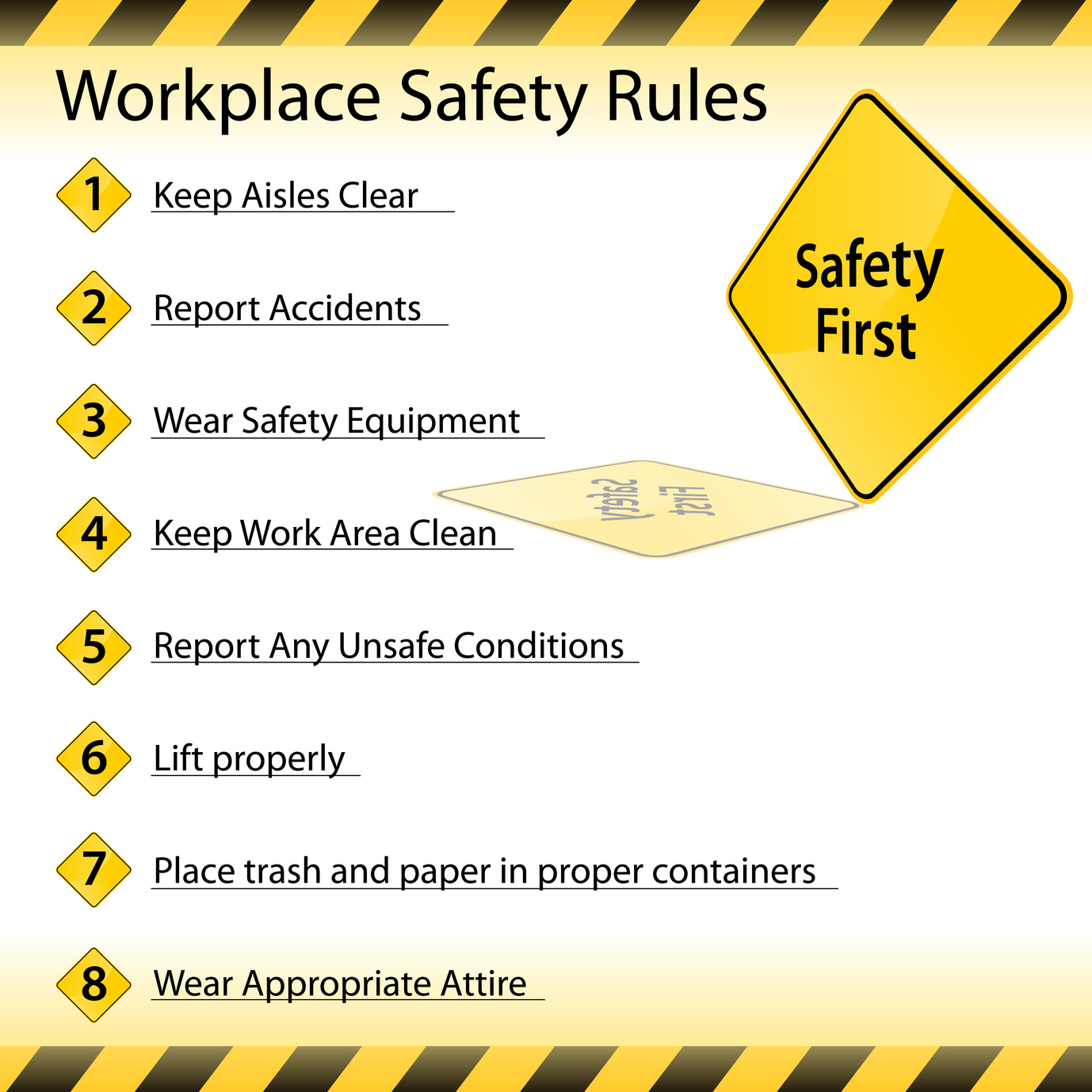 Workplace Safety Rochester Ny