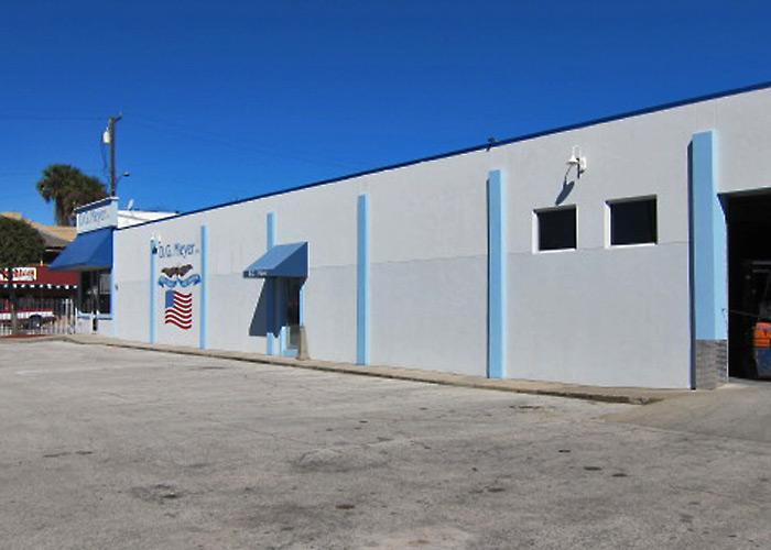 D.G. Meyer Inc. Building
