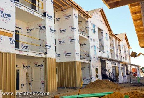 Eagle Landing Apartment Complex (Daytona Beach)