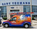 D.G. Meyer Inc. @ Ford Dealership