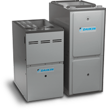 Daikin Products