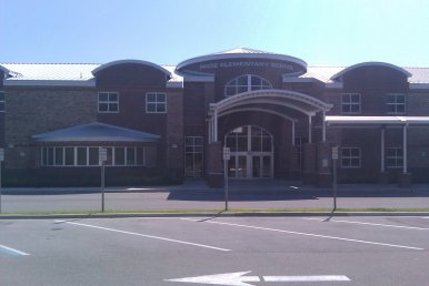 New Pride Elementary School