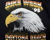 Bike Week Tee 1998
