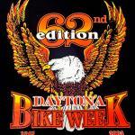 Bike Week Tee 2003