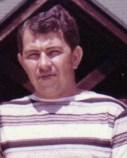 Don Meyer 1950s