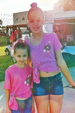 Making Strides Walk for Breast Cancer 2017